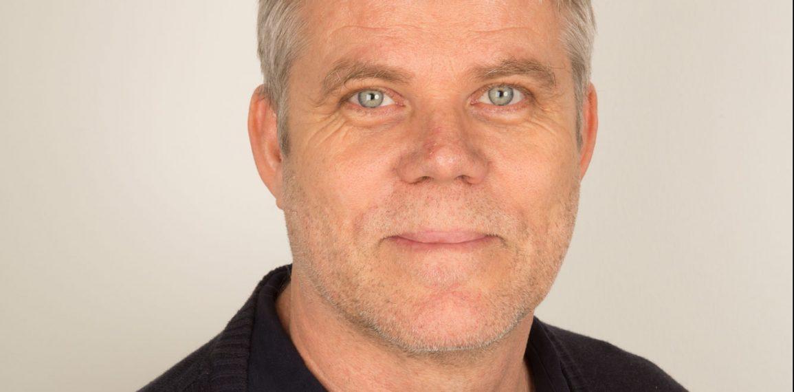 Bjarni Gíslason, framkvæmdastjóri Hjálparstarfs kirkjunnar